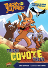 tricky coyote tales cover