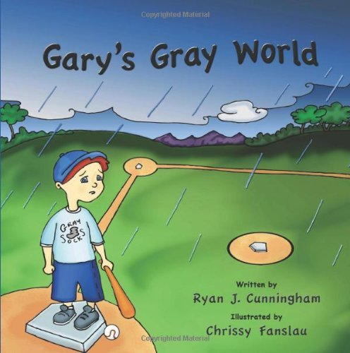 garys gray world