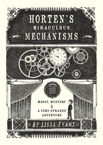 horten miraculous mechanisms