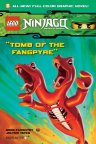Lego Ninjago Graphic Novel 4 Tomb of the Fangpyre