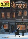 Classics Illustrated Deluxe #9: Scrooge: A Christmas Carol & A Remembrance of Mugby 2012 Papercutz