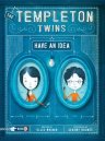 Templeton Twins Have an Idea book 1 2012
