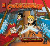Chase Danger #2 from website