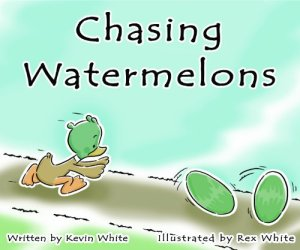 chasing watermelon 2012