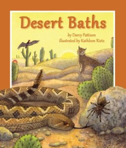 Desert Baths 2012