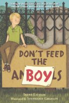 Don't Feed the Boy 2012
