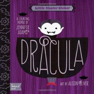 Dracula Baby Lit 2012