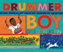 Drummer Boy of John John 2012