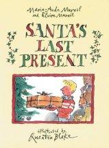 Santas Last Present 2003    Rvd 2012
