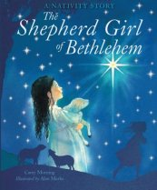 shepherd girl of bethlehem 2011