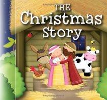 The Christmas Story 2012