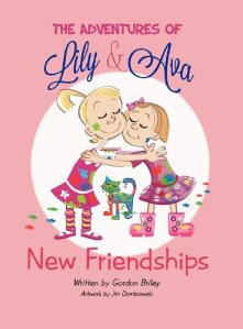 Adv Lily Ava New Friendships 2012 rev 2013