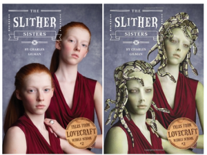 covercombo slither sisters