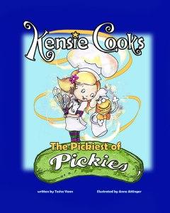 Kensie Cooks