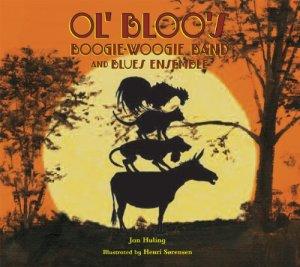 Ol Bloo Boogie Woogie Band