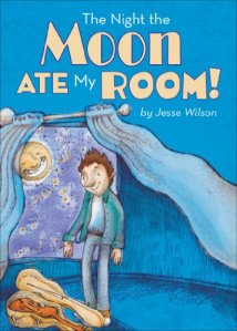 the night the moon ate my room