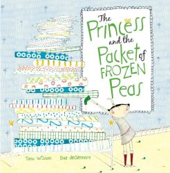 The Princess and the Packet of Frozen Peas 2012