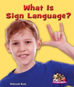 what is sign language  2012