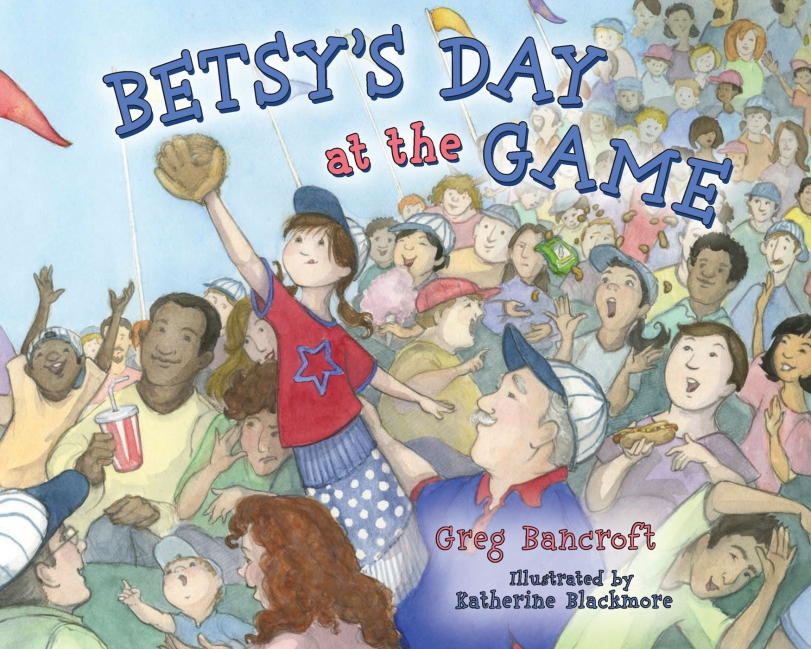 Betsy's_Day _at_the_Game-cover