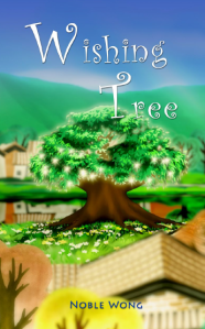 wishing tree cover
