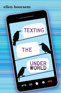 Booraem_Texting the Underworld