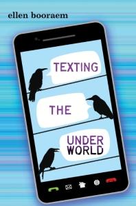 Booraem_Texting the Underworld