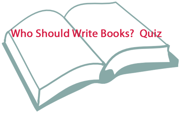 who should write book quiz build post