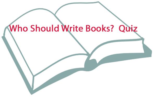 who should write book quiz build post