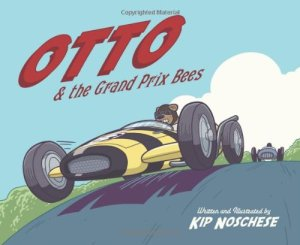 otto and grand prix bees