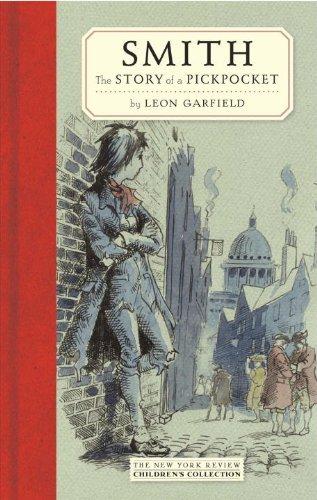 leon garfields novel smith essay