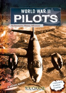 WAR II PILOTS Cover1