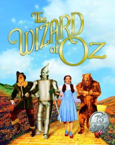 wizar of oz bracken