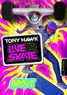 Above Tony Hawk Live Skate 2
