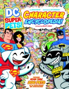 dc super pets cover 2