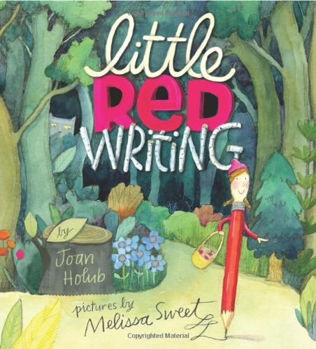 56 – Little Red Riding Hood Into the Forest Again by Shaunda ...