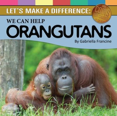 Orangutanfrontcover