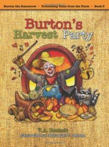 burtons harvest party