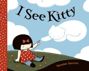 i see kitty cover