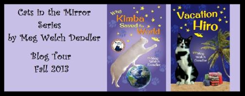 kimba frames tour banner