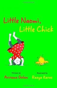 naomi chick