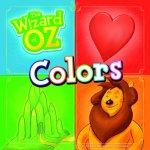 oz colors