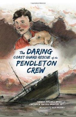 pendleton rescue