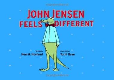 john jensen feels different