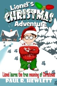 lionels christmas adventure 2012