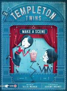templeton twins make a scene book 2