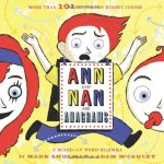 ann and nan are anagrams