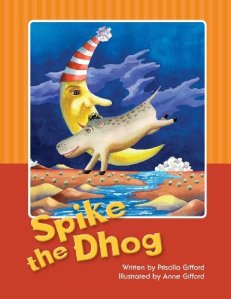 spike the dhog