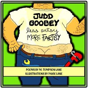judd goobey artsy fartsy