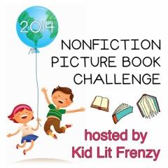 nonfiction challenge 2014