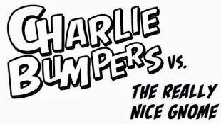 Charlie Bumpers Gnome Title